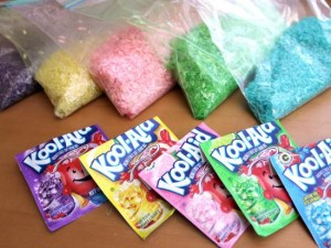 how to make kool aid process paper The ingredients of the different flavors of kool-aid drink mix available vary based on flavor, but the typical packet of unsweetened kool-aid contains ascorbic acid, artificial color, bha, calcium phosphate, citric acid, maltodextrin, natural flavor and salt some flavors of kool-aid also contain.
